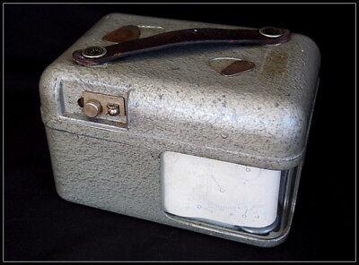 Vintage STB Pigeon Clock Timer. Swiss