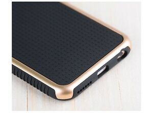 BLACK GOLD RING HYBRID HEAVY DUTY SHOCKPROOF CASE / IPHONE 6, 6+ Regina Regina Area image 7