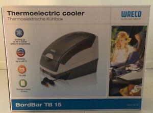 WAECO Car Console Cooler