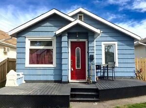 Cute house $189,900 Edmonton