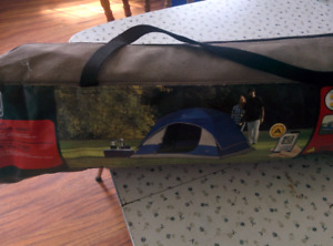 Ventura 3 man tent - never used