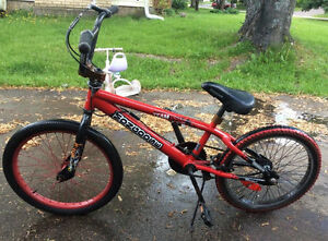 Mongoose BMX!