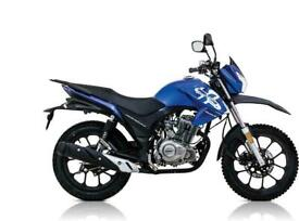 Lexmoto Assault 125cc New- Motorcycle- Learner Legal- Now in Stock- NEW COLOURS