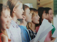 Choir for Homeschoolers