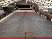Floor hockey players needed (male and female)