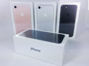 iPhone 7 32gb New .. all Color are available .. Apple Warranty
