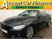 BMW 435 M Sport FROM £180 PER WEEK!