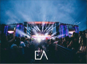 Electric Elements, Ever After, Boots and Hearts and more