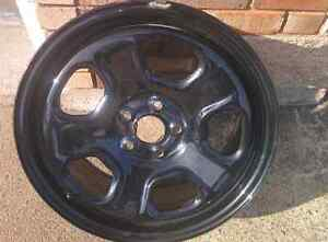 18 inch Ford Rims