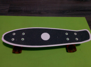 """Used 22"""" Penny Board - Good Condition"""