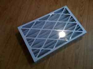 Honeywell 16x25x4 Air Filters