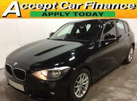 BMW 116 2.0TD 2012MY d SE FROM £46 PER WEEK!