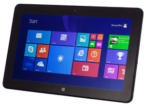 Dell Venue 11 Pro  10.8 Inch Touchscreen i5 win 10 tablet.