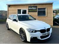 2016 BMW 320d EfficientDynamics Sport 5dr Step Auto
