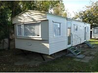 Static Mobile Home on Bunn Leisure Park, Selsey
