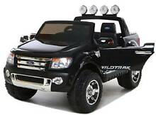 Licensed Electric Ford Ranger 12v Kids Ride On Car Remote Control Balga Stirling Area Preview