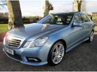 2010 Mercedes-Benz E350 3.0 CDI ( 231bhp ) Auto Sport - 37k miles! Immaculate!