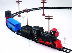 NEW: Kid Connection Forty Niner Special 29 Piece Train Set - $30