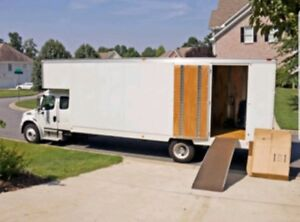 PROFESSIONAL MOVERS (587) 412-0001 • RELIABLE MOVING DELIVERY