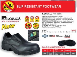 Work boots/ Safety shoes / hard toe