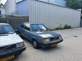 Wanted old Volvo, good home waiting