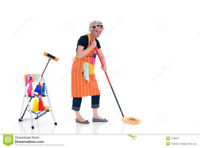 BLISSFUL SHINE- ALWAYS CLEAN HOME CLEANING SERVICE