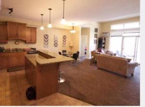 Hillside Lofts - Top Floor Apartment for Rent