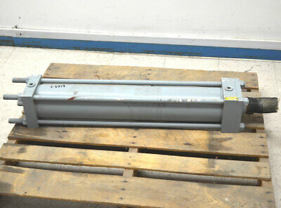 New Parker Tc2hkt44a Hydraulic Cylinder Bore5 Str28 Envelope3000 43l 2h