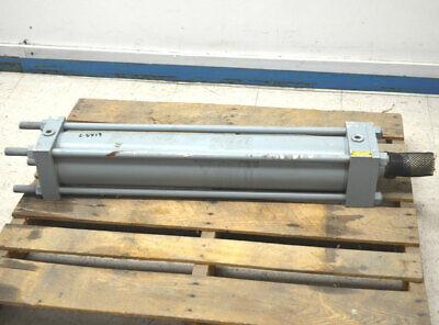 New Parker Tc2hkt44a Hydraulic Cylinder Bore5 Str28 Envelope3000 43l 2h