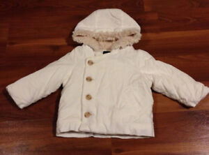 Winter coat for kids