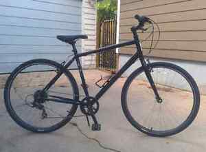 Mens large Specialized hybrid bike