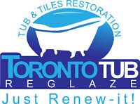 Toronto Tub Refinishing