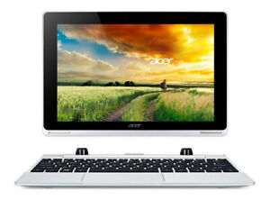 Acer Aspire Switch 10 SW5-012-16AA Detachable 2 in 1 Touchscreen