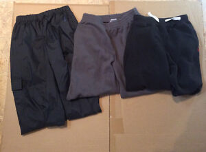 Lot of  Pants sized 6-7 Columbia, POLO and Circus