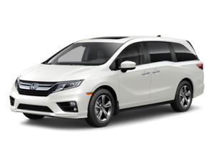 Honda Odyssey van, 2011 & up, in Regina, SK
