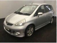 ****3 auto Jazz for sale****** 2003 Honda Jazz 1.4 automatic auto cvt