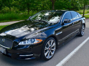 2011 Jaguar XJ - XJL Supercharged
