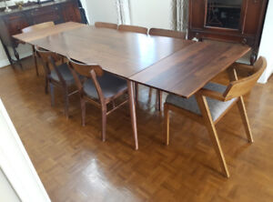 Article Ceno Extension Table -$800