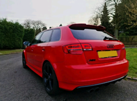 AUDI RS3 8P AUTO GOLF R/BMW/S3/M135I/M140I/m235i/m240i swap px why