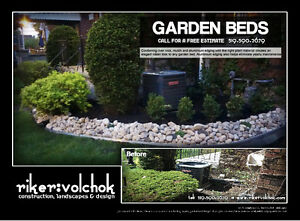 riker:volchok Landscapes - Decks, Interlock, Garden, Sod & more Cambridge Kitchener Area image 5