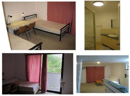 Camp Hill Fully Furnished Single Room Share