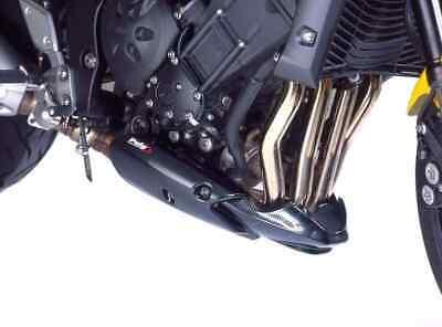 Puig Carbon Look Belly Pan Engine Spoilers Yamaha FZ1 / Fazer 2006-2016 4135C