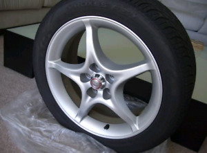Looking for CELICA GTS RIM