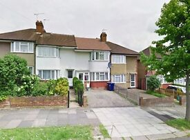 Spacious 2 bedroom to rent in North Finchley