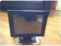 "15"" Inch LCD Monitor"