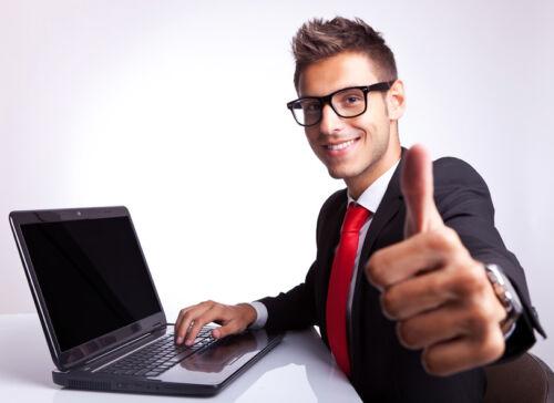 Steuerklärung leicht gemacht – so finden Sie die passende Steuererklärungs-Software für Privat und Business