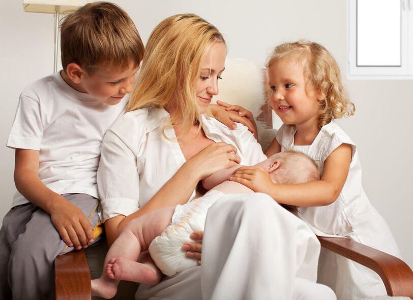 Breastfeeding Shawl Buying Guide