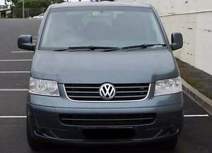Vw Transporter T5 multivan Caravelle Alloy Wheels✺16INCH Used SET Georges Hall Bankstown Area Preview