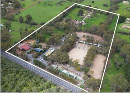 iconic Equestrian Centre Golden Grove Tea Tree Gully Area Preview