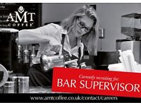 AMt Coffee - Assistant Bar Manager - York